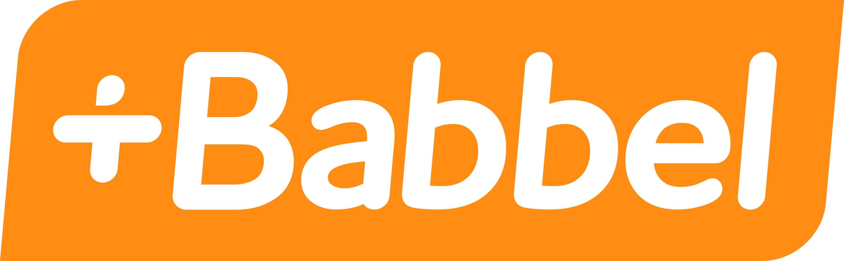 Babbel Imparare le lingue