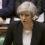"""Attacco a Londra, la premier May: """"Non abbiamo paura, la normalità è la risposta al terrorismo"""""""